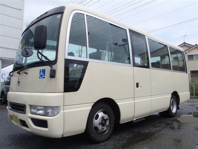 日産 SX 26人