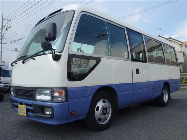 トヨタ LXターボ 26人