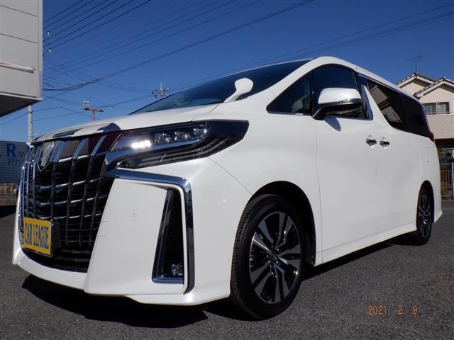 トヨタ 2.5S Cパッケージ 3眼LED デジタルインナーミラー ツインムーンルーフ 10インチナビ