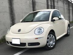 VW ニュービートルEZ 禁煙車 ETC