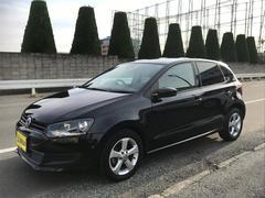 VW ポロ1.4 コンフォートライン ワンオーナー 禁煙車 ナビ TV