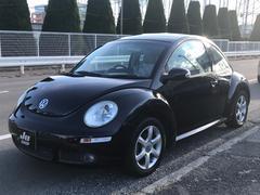 VW ニュービートルプライムエディション シートヒーター 最終型 6ヶ月保証付き