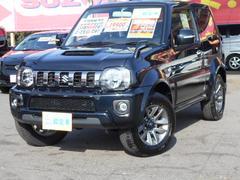 ジムニーシエラランドベンチャー4WD 特別仕様車 ESP 登録展示未使用車
