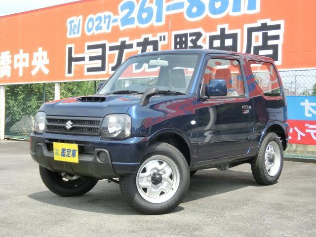 スズキ XGターボ 4WD 5速MT 未使用車 最終モデル