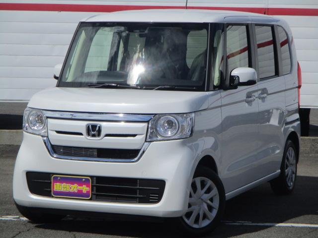 NBOX(ホンダ)Gホンダセンシング 中古車画像