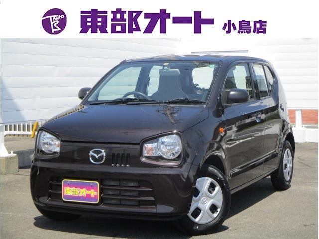 マツダ キャロル GL CDオーディオ AUX キーレス Wエアバック ABS