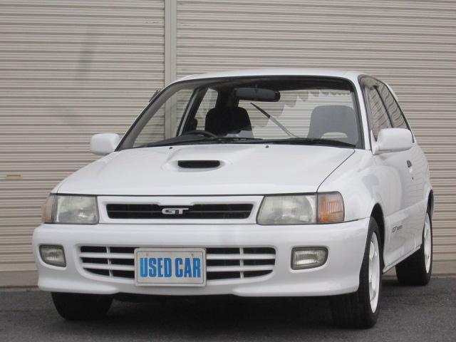 トヨタ GT 5速MT