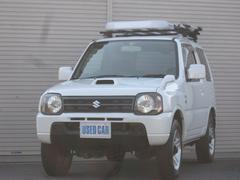 ジムニーワイルドウインド 4WD5速MTナビフルセグETC