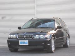 BMW325iツーリング サンルーフ