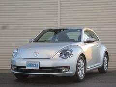 VW ザ・ビートルデザイン キセノンクルコンキーレス禁煙車