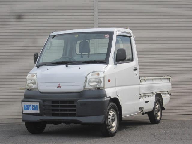 三菱 TL 4WDオートマエアコンパワステ