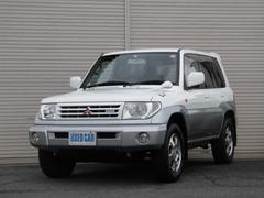 パジェロイオZR−S 4WD
