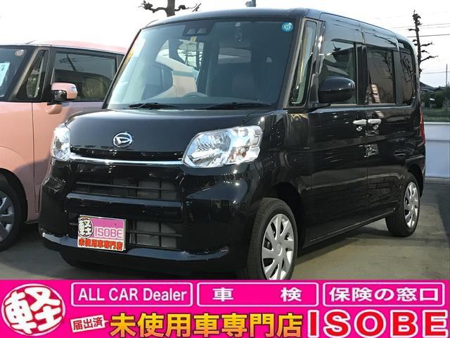 タント(ダイハツ) X SAIII 中古車画像