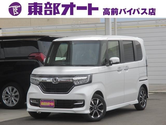 ホンダ G・Lホンダセンシング 新車 両側電動 LED Bカメラ