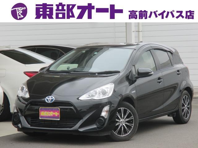 トヨタ S スマートキー 純正ナビ フルセグTV Bカメラ ETC