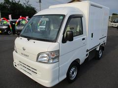 ハイゼットトラック中温冷凍車・−7℃〜・ワンオーナー車