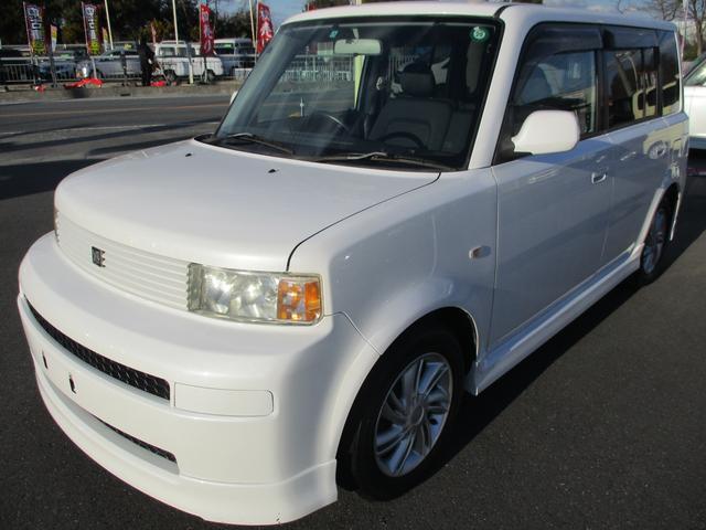 トヨタ S Wバージョン HIDセレクションII・パイオニアナビ