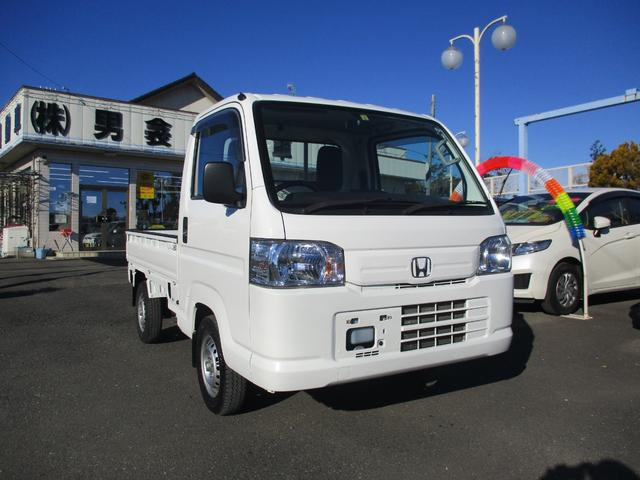 ホンダ アクティトラック SDX エアコン パワステ 4WD 5MT