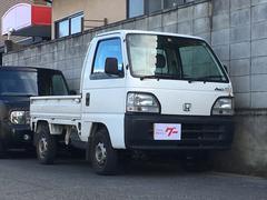 アクティトラックSDX リアルタイム4WD 荷台灯 エアコン パワステ