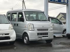 エブリイETC Wエアバック ABS 車検2020年2月まで 5ドア