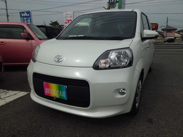トヨタ X SDナビワンセグ ETC