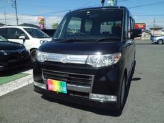タント | (株)豊受自動車商会