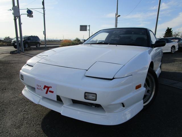 日産 タイプX 5速