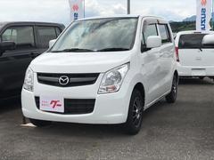 AZワゴンXG 4WD ナビ