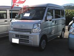 エブリイジョイン 4WD 5AGS フル装備