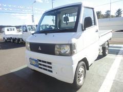 ミニキャブトラックVタイプ エアコン4WD