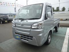 ハイゼットトラックスタンダード エアコン・パワステ2WD