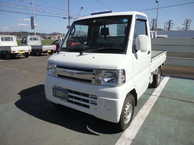 三菱 Vエアコンパワステ4WD