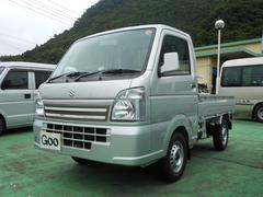 キャリイトラックKCスペシャル 4WD キーレス フル装備 5速マニュアル車