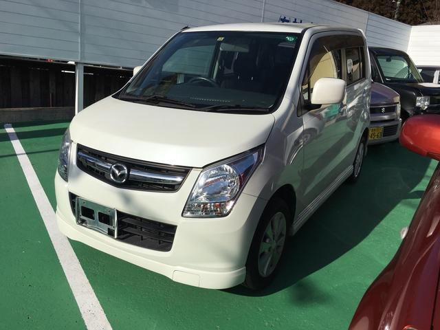 マツダ XS 4WD ワンオーナー シートヒーター プッシュスタート
