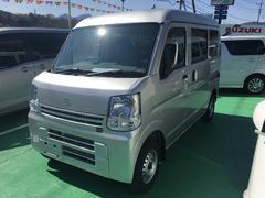 エブリイPAリミテッド 4WD