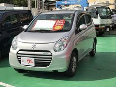 アルトエコECO−S 軽自動車 AT 保証付 エアコン AW13インチ