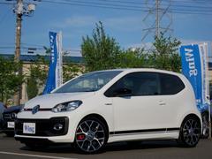 VW アップ!アップ!GTI6速MT 限定車 beatsサウンド Bカメラ