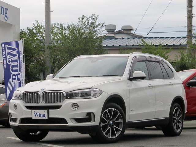 BMW xDrive 35d xライン ACCセレクトPKG黒革SR