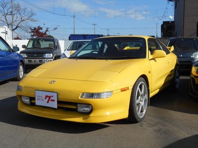 トヨタ GT-S ターボ エアロ ETC 革ステアリング