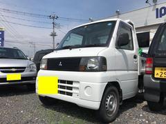ミニキャブトラック4WD PTOダンプ