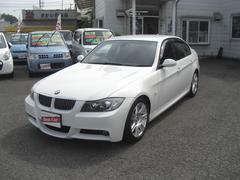 BMW323i Mスポーツパッケージ ナビ
