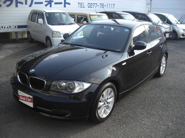 BMW 116i ナビ