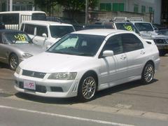 ランサーエボリューションVII GT−A 4WD