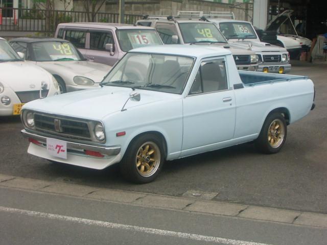 サニートラック(日産) DX 中古車画像