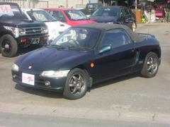 ビートバージョンZ 5速マニュアル 限定車