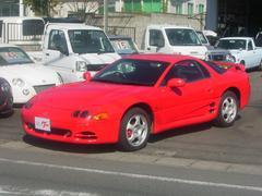 GTOSR 4WD 5速マニュアル フォグランプ MD CD