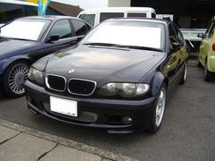 BMW318i Mスポーツ キーレス アルミ