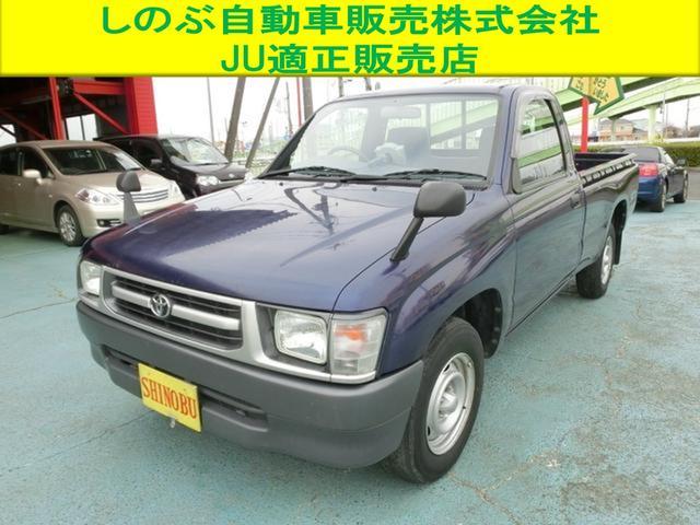 トヨタ DX 4AT ETC ナビ ワンオーナー