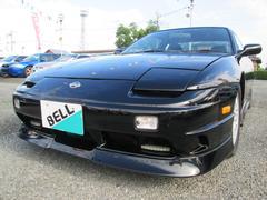 180SXタイプS /純正5速MT/TEIN車高調/Invidiaマフラー