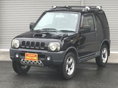 ジムニーKANSAI 4WD 5速MT キーレス ルーフキャリア